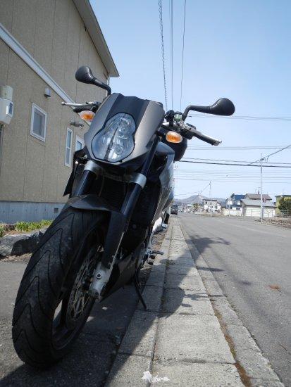 990SD慣らし01