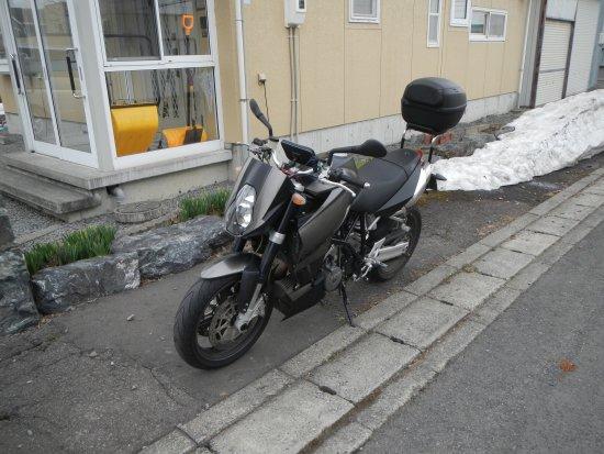990SD慣らし13