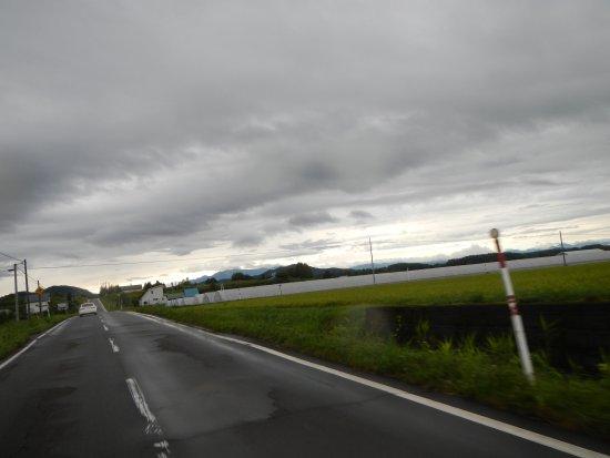 豪雨知床16082008