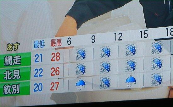 豪雨知床16082034